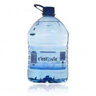 330ml Mineral Water - CestLaVie